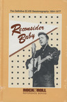 Reconsider Baby: The Definitive Elvis Sessionography 1954~1977