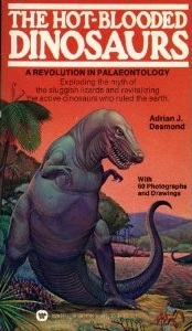 The Hot-Blooded Dinosaurs