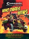 Who Dares Wins: Three of the Best Special Forces Commando Comic Book Adventures