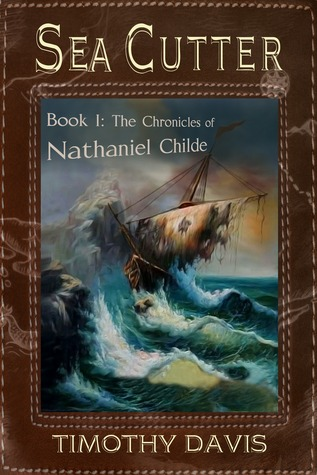 Sea Cutter (Chronicles of Nathaniel Childe, #1)