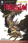 The Savage Hawkman, Volume 1: Darkness Rising