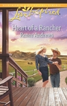 Heart of a Rancher (Claremont, Alabama #5)