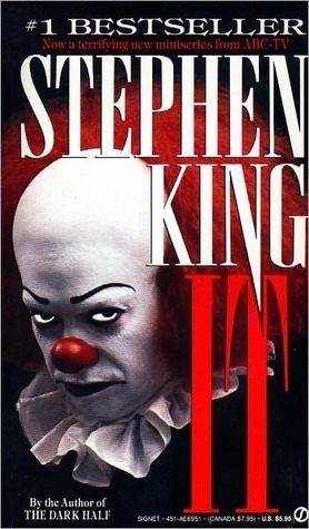 Es - Stephen King ( IT ) - Stephen King
