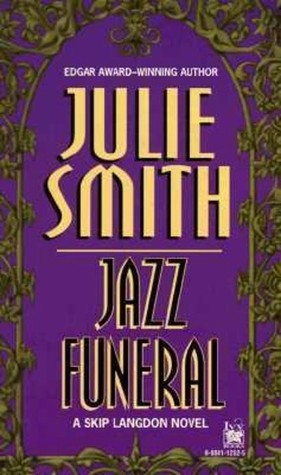 Jazz Funeral by Julie Smith