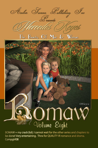 Bomaw   Volume Eight: The Beauty Of Man And Woman (Volume 8)