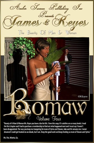 Bomaw - Volume Four: The Beauty of Man and Woman (Bomaw #4)
