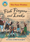 Fish Fingers and Leaks