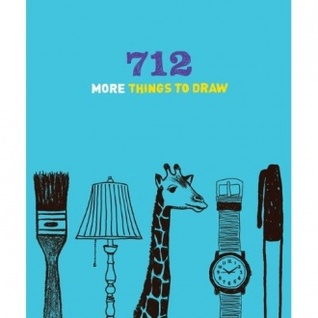 712 more things to write about review author