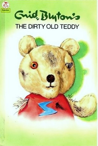 The Dirty Old Teddy