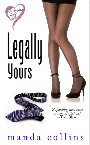 Legally Yours by Manda Collins