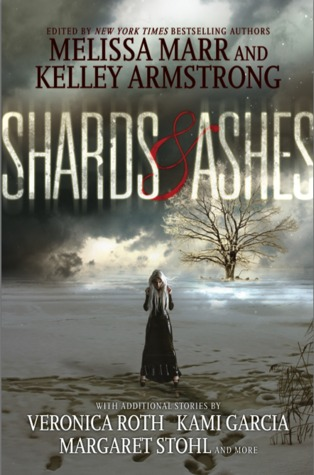 Shards and Ashes by Melissa Marr