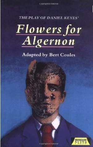 Flowers For Algernon Abridged Audio Cette Daniel Keyes