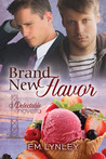 Brand New Flavor (Delectable, #1)