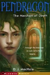 The Merchant of Death by D.J. MacHale