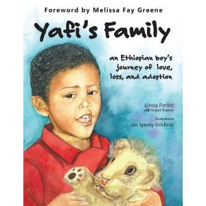 Yafi's Family:: An Ethiopian Boy's Journey of Love, Loss, and Adoption