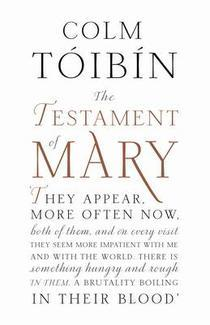book review of the testament of mary