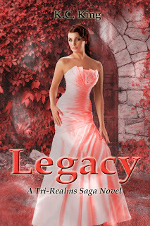 Legacy by K.C. King