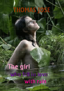 The Girl who fell in Love with the Rain
