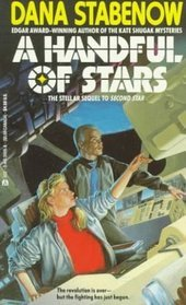 A Handful Of Stars by Dana Stabenow