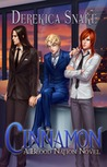 Cinnamon (Blood Nation, #3)