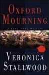 Oxford Mourning (Kate Ivory, #3)