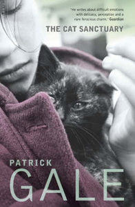 The Cat Sanctuary by Patrick Gale