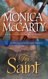 The Saint (Highland Guard, #5)