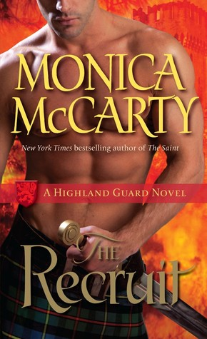 The Recruit by Monica McCarty