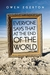Everyone Says That at the End of the World by Owen Egerton