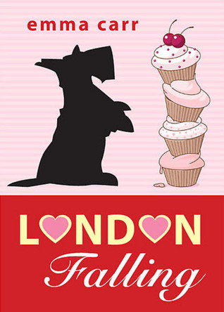 London Falling by Emma Carr