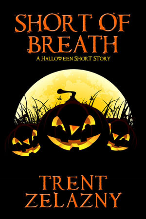 Short of Breath: A Halloween Short Story