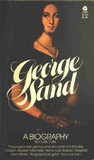 George Sand by Curtis Cate