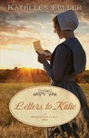 Letters to Katie (Middlefield Family, #3)