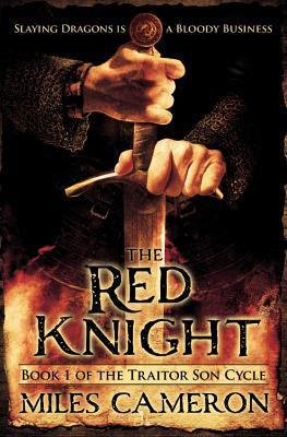 The Red Knight by Miles  Cameron