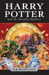 Harry Potter and the Deathly Hallows (Harry Potter, #7)