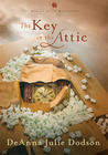 The Key In The Attic (Annie's Attic Mysteries #16)