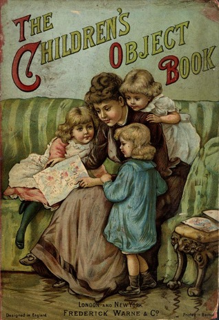 The Children's Object Book