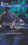 Undercover Wolf (Alpha Force #4)