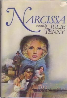 Narcissa: A Novel