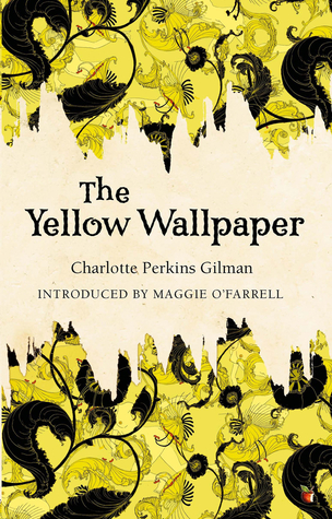 symbolism in the yellow wallpaper essay