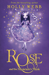 Rose and the Magician's Mask (Rose, #3)