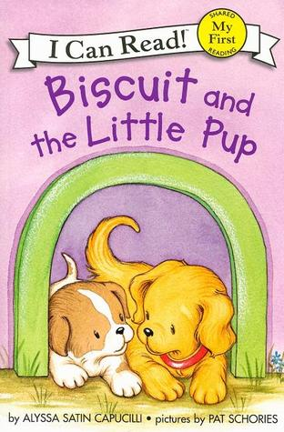 Biscuit and the Little Pup by Alyssa Satin Capucilli