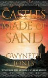 Castles Made of Sand (Bold as Love, #2)