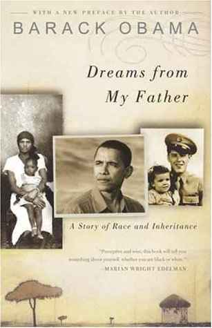 Dreams from my father essay