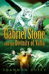 Gabriel Stone and the Divinity of Valta (Gabriel Stone, #1)