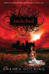 Switched (Trylle Trilogy, #1)