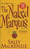 The Naked Marquis (Naked Nobility, #3)