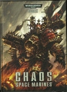 Codex: Chaos Space Marines (6th Edition)