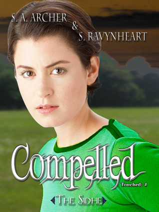 Compelled (Touched #4)