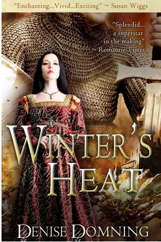 Winter's Heat by Denise Domning